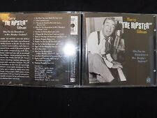 CD HARRY THE HIPSTER GIBSON / WHO PUT THE BENZEDRINE IN MRS MURPHY'S OVALTINE /