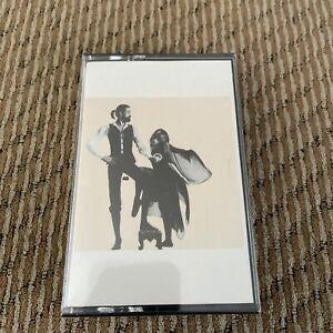 Fleetwood Mac - Rumors - Cassette Tape NEW & SEALED