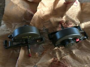 M38 M38A1 Jeep Willys NOS Wiper Motor