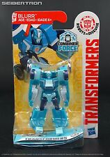 Legion Class BLURR Transformers Robots In Disguise Combiner Force 2017 New