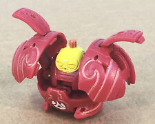 Bakugan Red Pyrus CLAYF 590g Near-Mint~