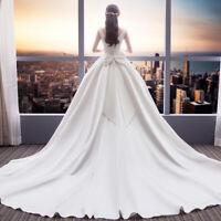 2019 schlichtes Hochzeitskleid Brautkleid Kleid Braut Babycat collection BC792