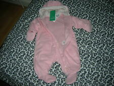 All-in-one Suit for Girl 2-4 months H&M