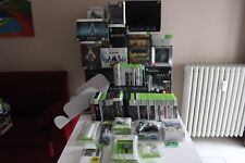 LOTTO CONSOLE VIDEOGAMES E ACCESSORI MICROSOFT X BOX LIMITED EDITION HALO