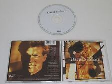 DAVID SANBORN/THE BEST OF DAVID SANBORN(WARNER BROS. 9362-45768-2)CD ALBUM