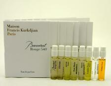 8 Kurkdjian Perfumes each 2ml! Comes with Card! FREE US shipping! from US stock!
