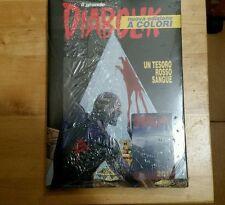 il grande diabolik a colori 2010 un tesoro rosso sangue