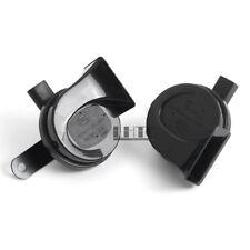 HELLA High / Low Tone Loud Snails Horns Fow VW Jetta Golf Beetle AUDI SKODA SEAT