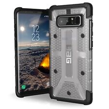 Case UAG plasma Ice, clear for Samsung Galaxy Note 8 - NOTE8‑L‑IC
