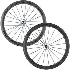 50mm Carbonio Bici ruote Carbon copertoncino wheels road bike R13 HUB Racing Wheels