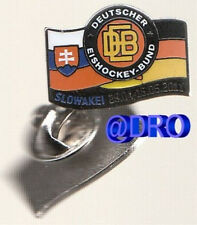 PIN + DEB + Eishockey WM 2011 + Slowakei + #2 + NEU +