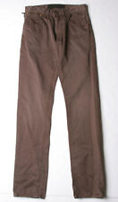 Bread Denim The Ramone Jeans (28) Faded Brown