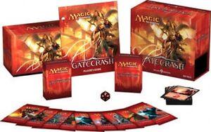 MTG English Magic the Gathering GATECRASH Fat Pack Brand New & SEALED!!