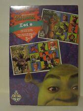 Shrek Game Lotto, Rare 2007 Sealed in Box