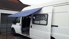 Ford Transit LWB HIgh Roof 2 Berth Off Grid Campervan