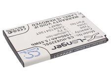 UK Battery for LENOVO LePhone 3G W100 B5765620003 BL161 3.7V RoHS