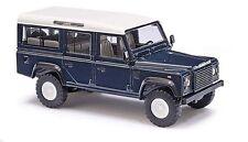 Busch 50302 Land Rover Defender, Baujahr 1983 (cars) H0 1:87 suberb detail