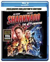 Sharknado: The 4Th Awakens [Edizione: Stati Uniti] - BluRay O_B003046
