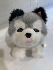 Little Live Pets Electronic Frosty My Dream Puppy Husky 11