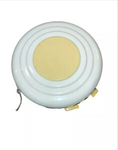 Tiawan Switch Cup Pure White 4/5/5 Capacitor Amp Plug