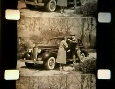 16mm Home Movie Film - 1930's South Haven, Michigan Family & Mexico?