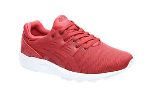 Asics GEL-KAYANO TRAINER EVO RED SHOES