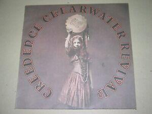 "Creedence Clearwater Revival - Mardi Gras 12"" Vinyl LP 33RPM ORIGINAL Aus Pressi"