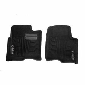Lund 583132-B Catch-It Carpet Front Floor Mat - Black, For 2017 Ford Fusion NEW