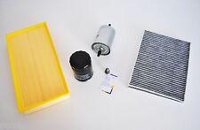 Filterpaket Filterset Filtersatz Filter Filterkit für VW Golf 4 1,6 74KW 75KW