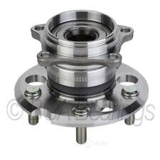 Wheel Bearing and Hub Assembly Rear BCA Bearing WE61485 fits 01-05 Toyota RAV4