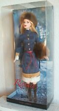 "BARBIE  ""Russia"" NEW Dolls of the World Pink label NRFB"