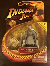 Indiana Jones And The Last Crusade Grail Knight Figure