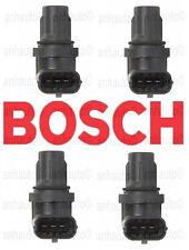 4-Camshaft Position Sensor's Mercedes Benz  BOSCH M272 C-CLASS E-CLASS  M-CLASS