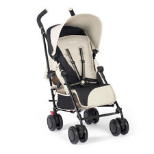 stroller suitable from birth Pop Sand SX2031.SD Silver Cross
