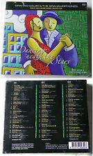 Graham Dalby & the grahamophones Dancing 'Neath the stelle... 3-cd-box OVP/NUOVO