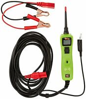Power Probe PP3CSGRN III Circuit Tester, Green