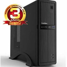 Phoenix Technologies Oberon5-2416 - ordenador de sobremesa (wifi Intel Core i5
