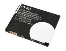 Original Motorola BX40 Lithium Ion (LI-ION) Voltage: 3.7V