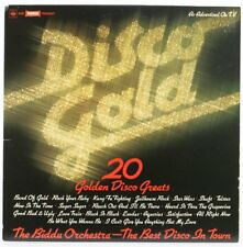 The Biddu Orchestra , Disco Gold   Vinyl Record/LP *USED*