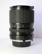 TOKINA per MINOLTA, RMC 35/70 mm. f.3,5