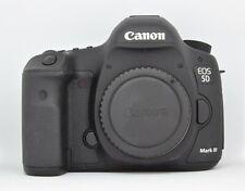 Canon EOS 5d Mark III DSLR fotocamera (nessun obiettivo) < 2000 inneschi (a-219)