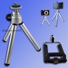 2in1 Telescopio Mini Trípode, Soporte de Mesa para Cámara Y Smartphone, Móvil