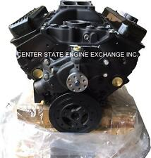 Reman 5.7L/350 Vortec GM Marine Engine w/ Intake. Replaces MERC years 1997-up