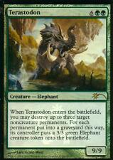 Terastodon foil | nm | walmart Promo | Magic mtg