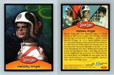 Melody Angel #30 Captain Scarlet 2001 Cards Inc Trading Card