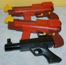 VINTAGE LOTTO DI LJN Toys Ltd. 1987 Gotcha Paintball PISTOLA 1986 Buddy L PHASER FORZA