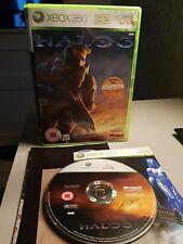Xbox 360 Game Microsoft . Halo 3 . Three