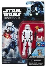 Hasbro Stormtrooper Action Figures
