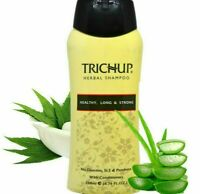 Trichup Herbal Shampoo Healthy, Long, Strong 200ml Contains Natural Goodness