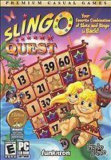 Slingo Quest (PC, 2007)